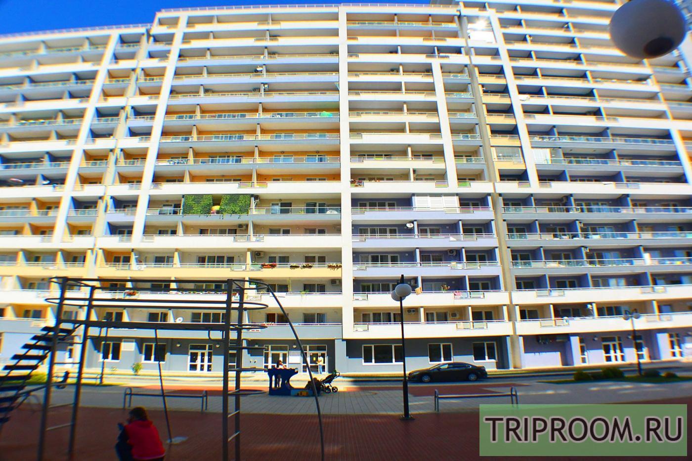 1-комнатная квартира посуточно (вариант № 26990), ул. Кирпичная улица, фото № 21