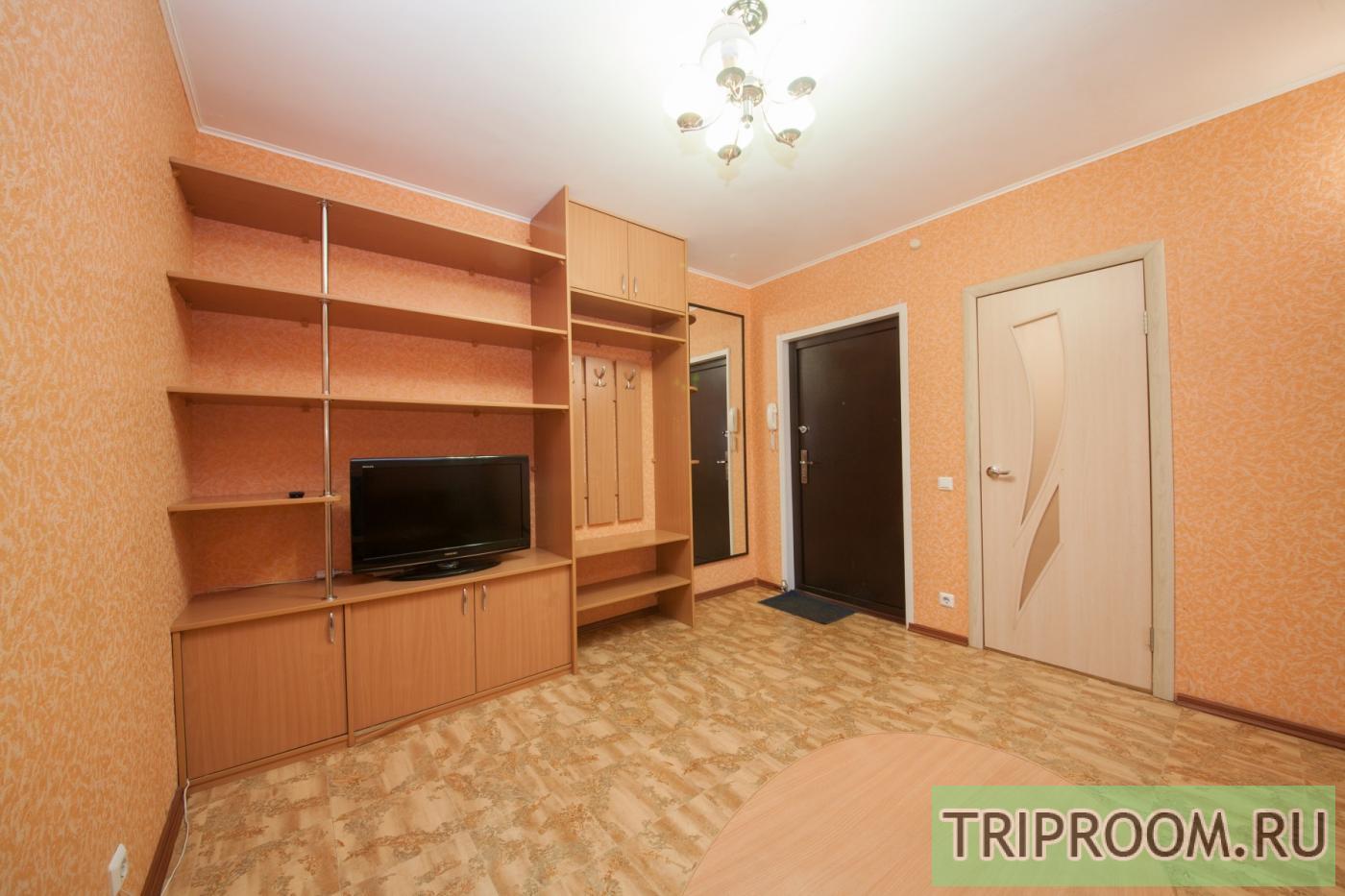 1-комнатная квартира посуточно (вариант № 35185), ул. Алексеева улица, фото № 5