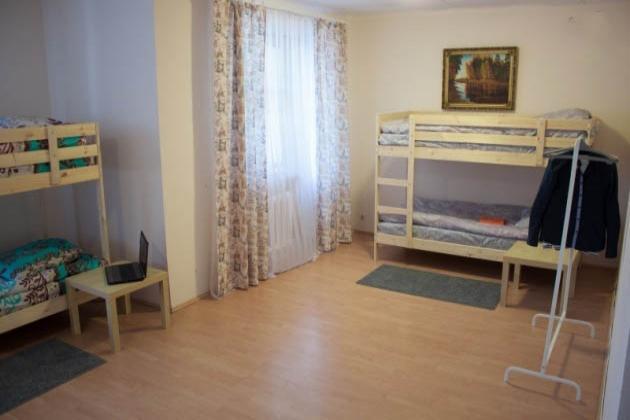 16-местный хостел посуточно (вариант № 567), ул. Красный проспект, фото № 5