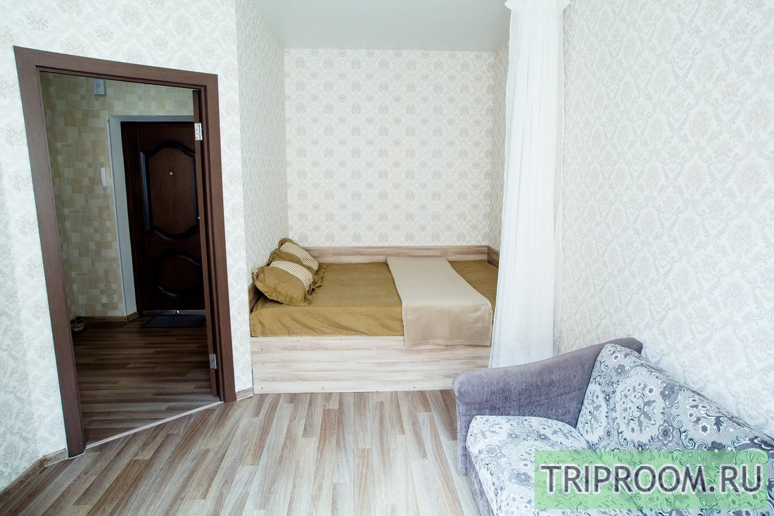 1-комнатная квартира посуточно (вариант № 65125), ул. Восточно-Кругликовская, фото № 1