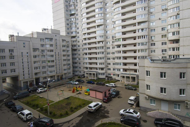 1-комнатная квартира посуточно (вариант № 4275), ул. Войкова улица, фото № 2