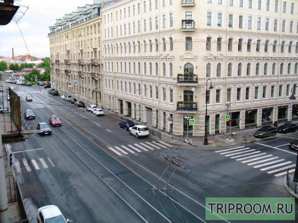 2-комнатная квартира посуточно (вариант № 65765), ул. пр. Добролюбова, фото № 10