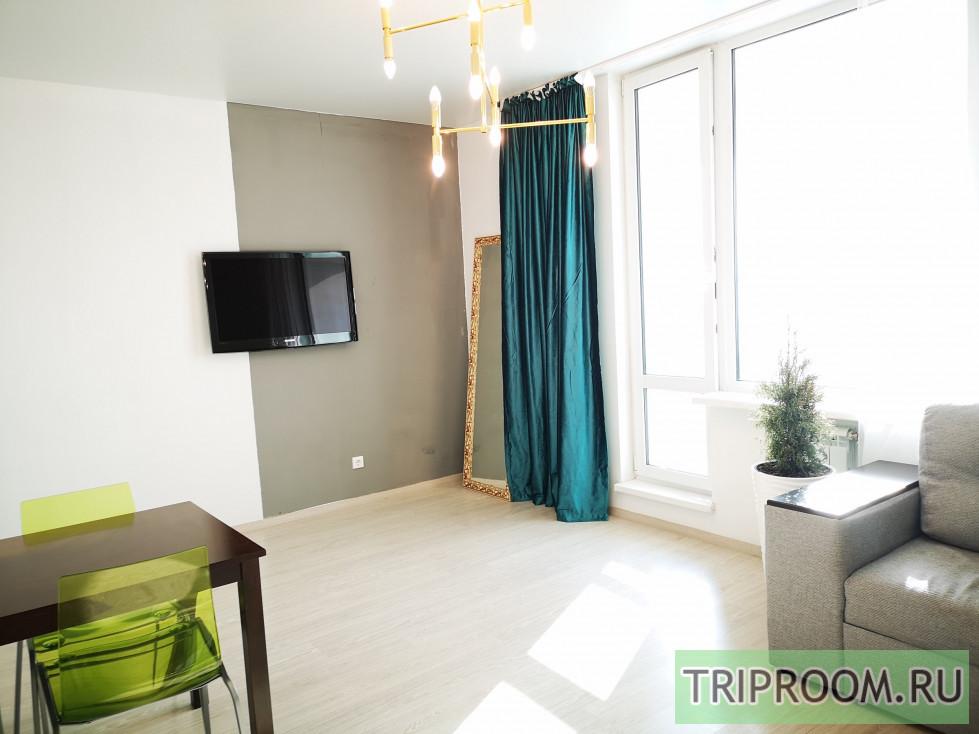 1-комнатная квартира посуточно (вариант № 63096), ул. переулок некрасовский, фото № 1