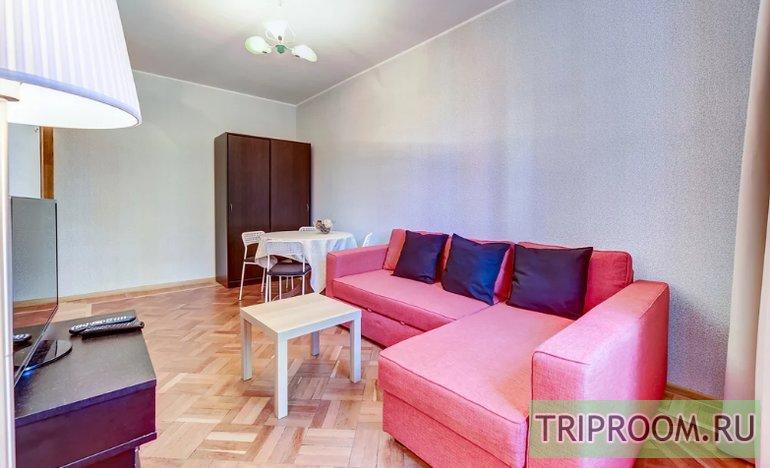1-комнатная квартира посуточно (вариант № 46883), ул. Некрасовская улица, фото № 3