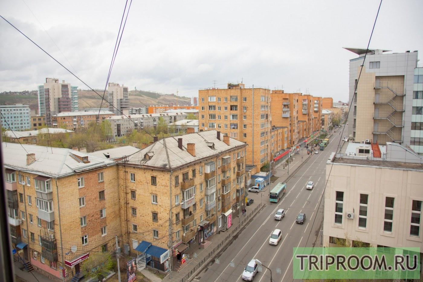 1-комнатная квартира посуточно (вариант № 37503), ул. Ленина улица, фото № 16