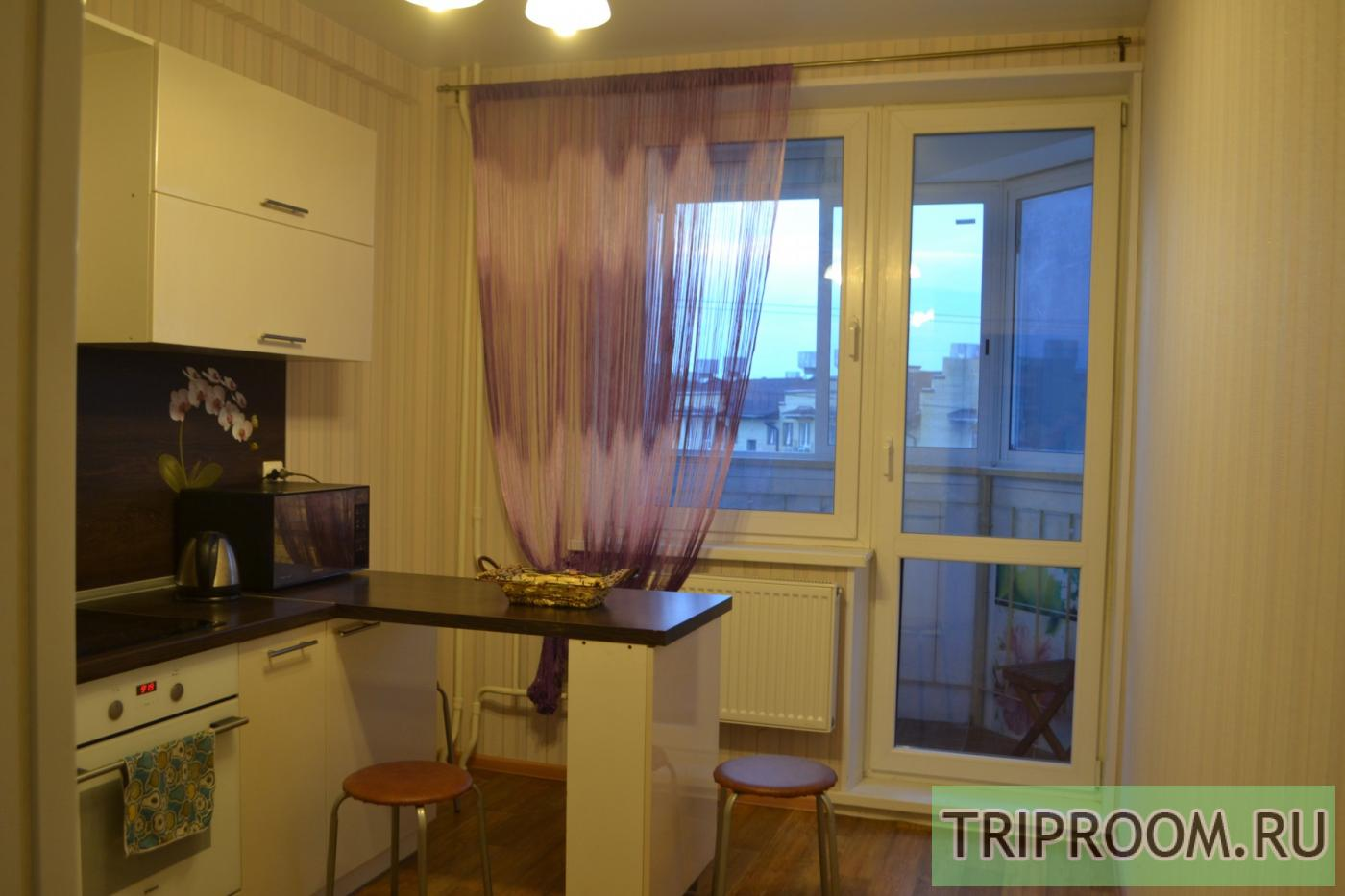 1-комнатная квартира посуточно (вариант № 23176), ул. улиуа Беляева, фото № 1