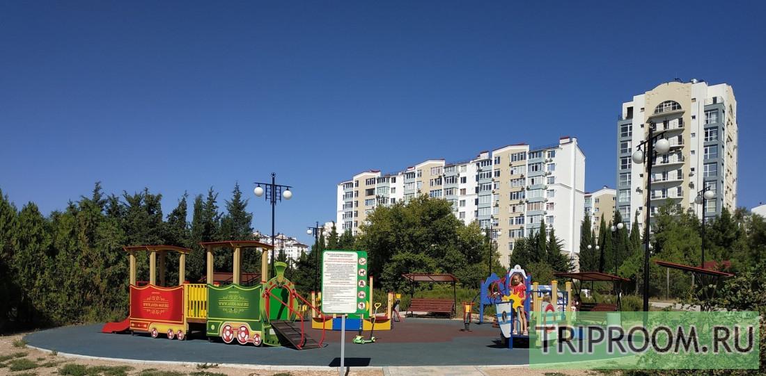 1-комнатная квартира посуточно (вариант № 1017), ул. Адмирала Фадеева, фото № 22