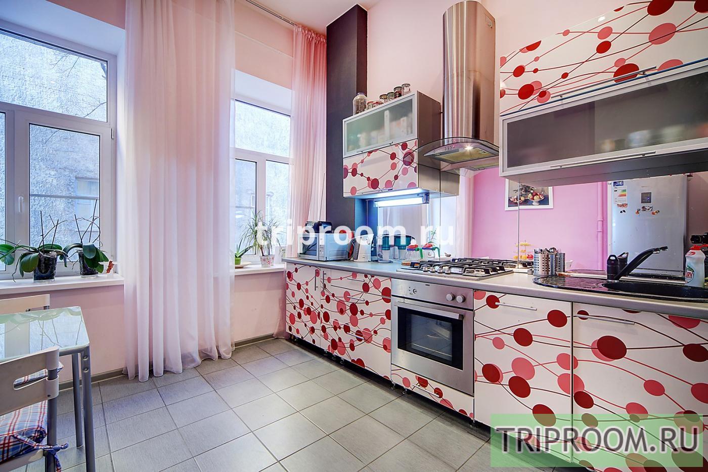 2-комнатная квартира посуточно (вариант № 15426), ул. Лиговский проспект, фото № 19