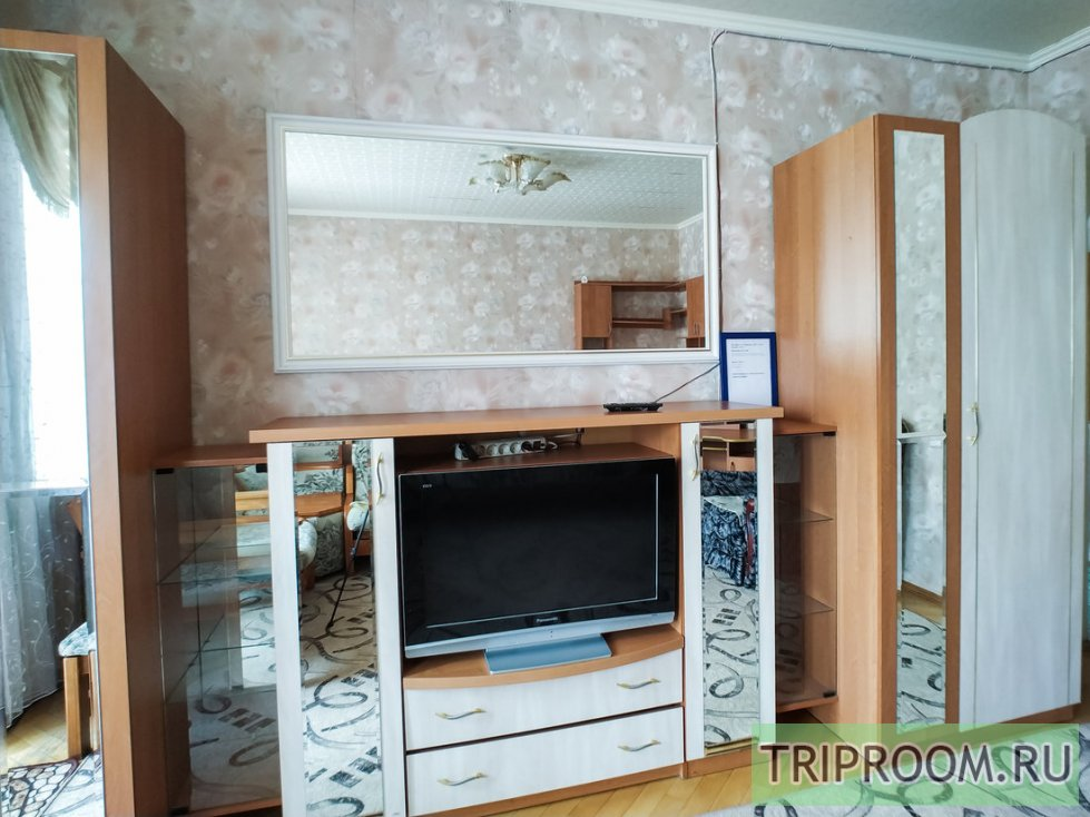 1-комнатная квартира посуточно (вариант № 60471), ул. Пермская, фото № 5
