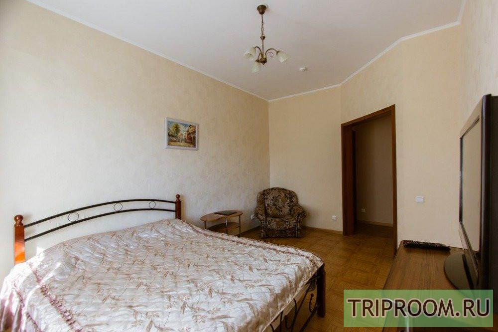 1-комнатная квартира посуточно (вариант № 68141), ул. Шаумяна, фото № 1