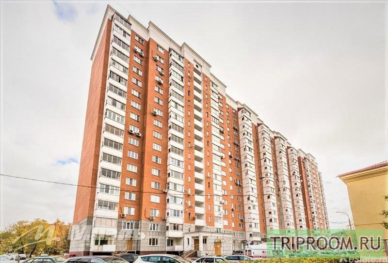 1-комнатная квартира посуточно (вариант № 66282), ул. циалковского, фото № 21