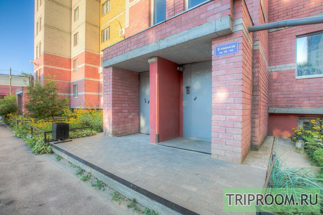 2-комнатная квартира посуточно (вариант № 65052), ул. Димитрова, фото № 19