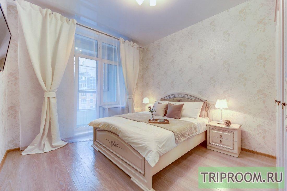 2-комнатная квартира посуточно (вариант № 53445), ул. Пионерская улица, фото № 2