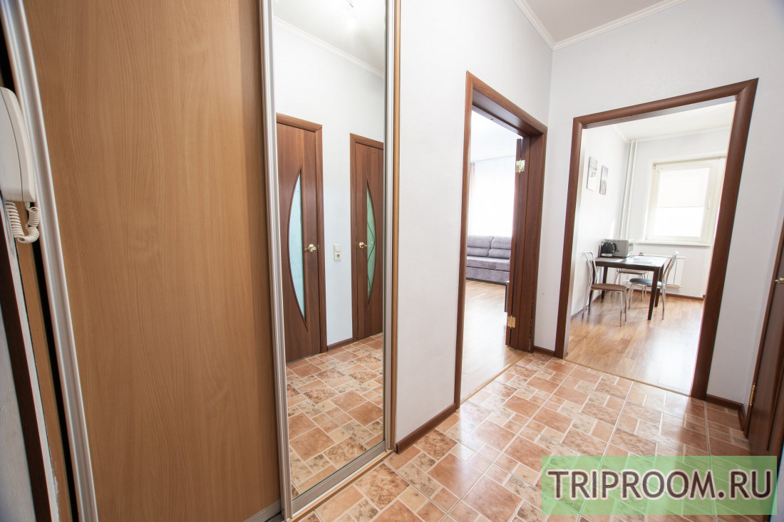 1-комнатная квартира посуточно (вариант № 61624), ул. ул. Авиаторов, фото № 6