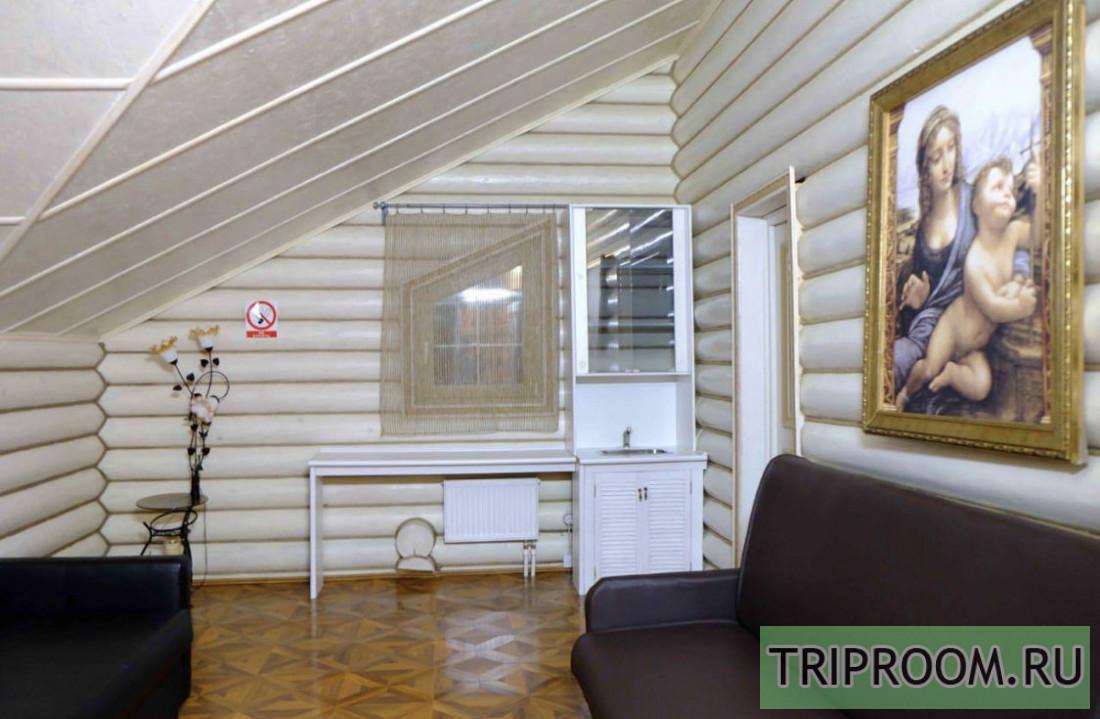 5-комнатный Коттедж посуточно (вариант № 67065), ул. Изумрудный город, фото № 16