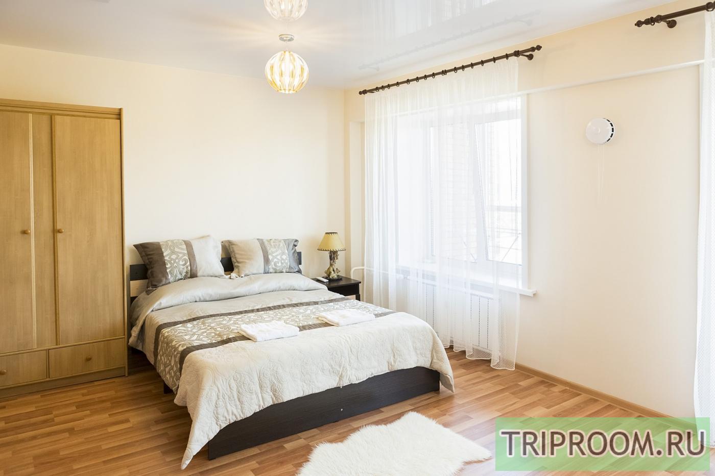 1-комнатная квартира посуточно (вариант № 35709), ул. Ядринцева улица, фото № 5