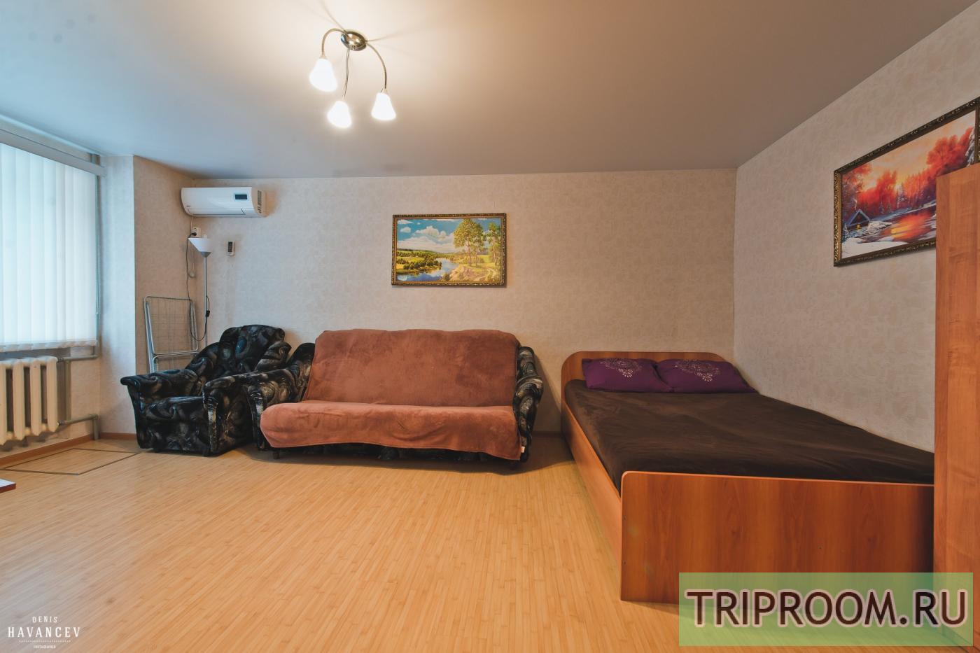 1-комнатная квартира посуточно (вариант № 14829), ул. Космонавтов набережная, фото № 3