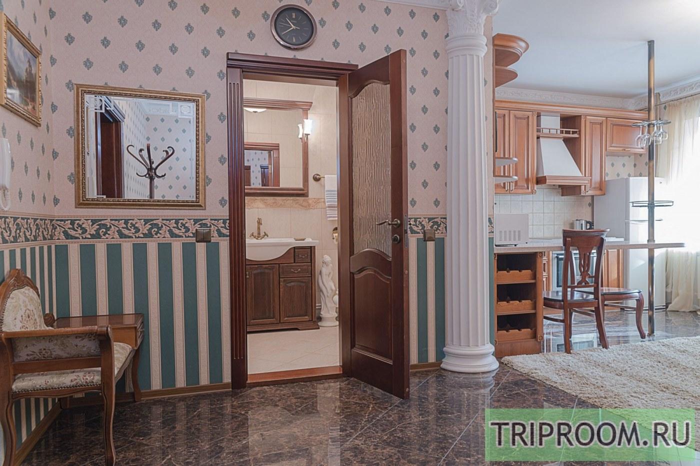 2-комнатная квартира посуточно (вариант № 39986), ул. Взлётная улица, фото № 7
