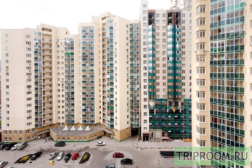 1-комнатная квартира посуточно (вариант № 29685), ул. Шевченко улица, фото № 8