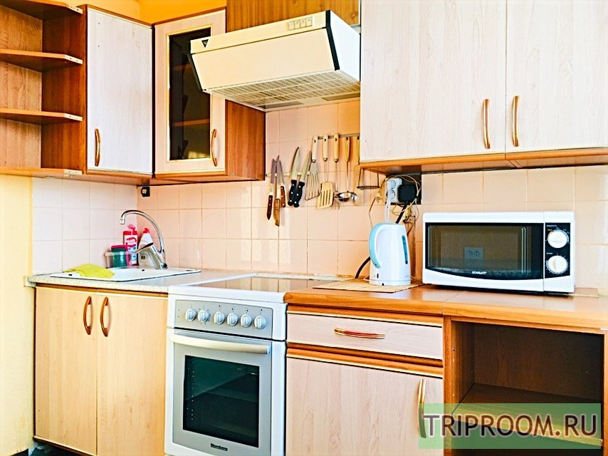 2-комнатная квартира посуточно (вариант № 62805), ул. улица Тарусская, фото № 8