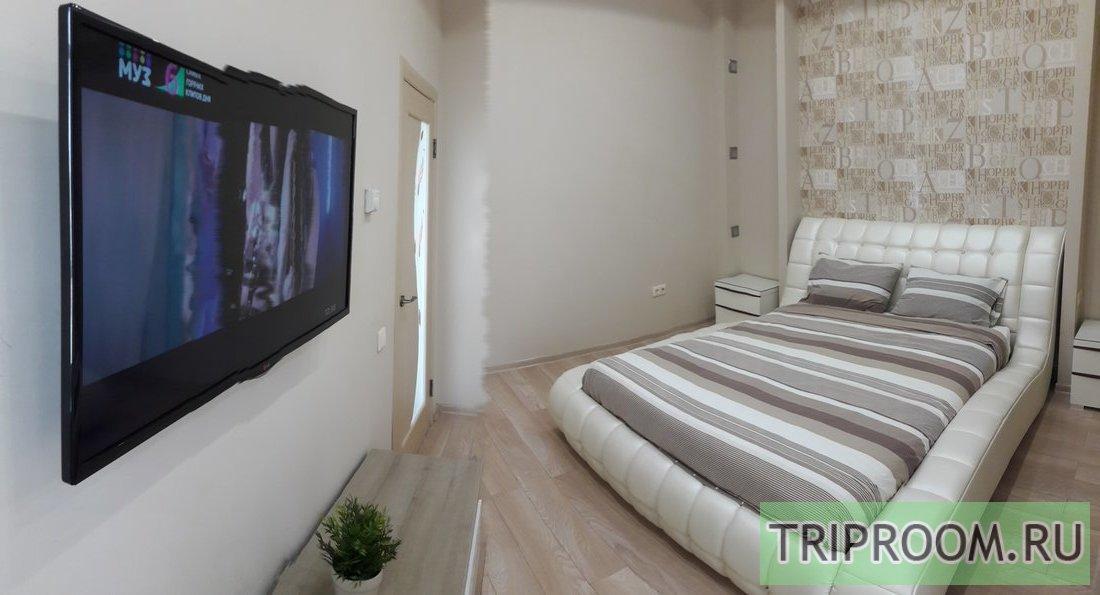 1-комнатная квартира посуточно (вариант № 15845), ул. Сенявина улица, фото № 17