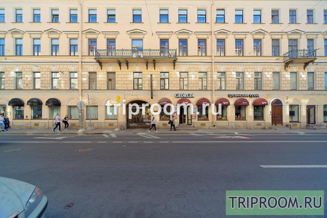 1-комнатная квартира посуточно (вариант № 54712), ул. Большая Морская улица, фото № 33