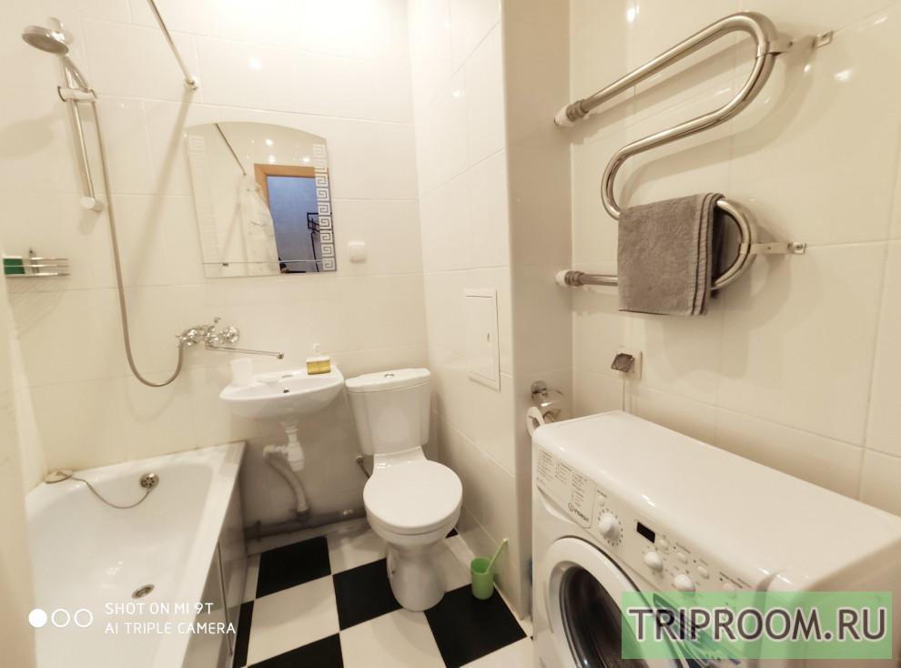 1-комнатная квартира посуточно (вариант № 48348), ул. Просвещения проспект, фото № 15