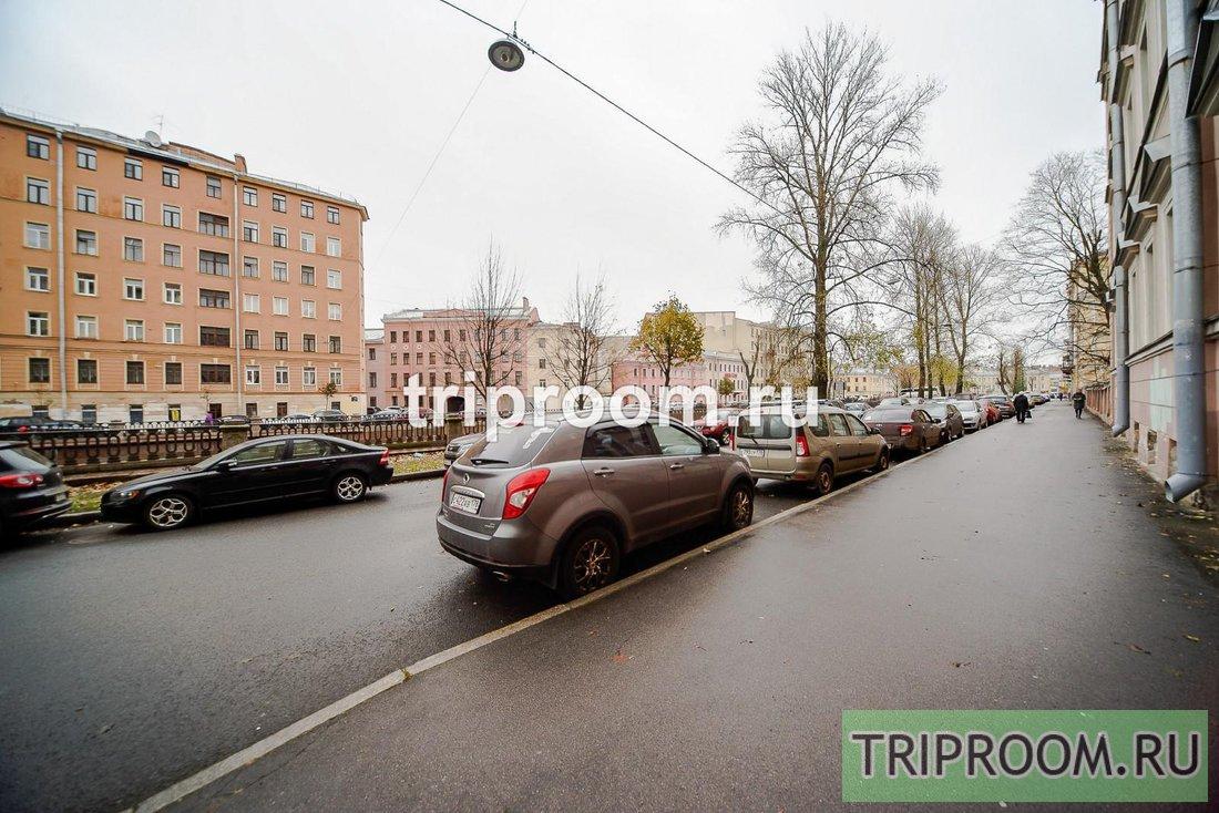 1-комнатная квартира посуточно (вариант № 61950), ул. набережная канала Грибоедова, фото № 20