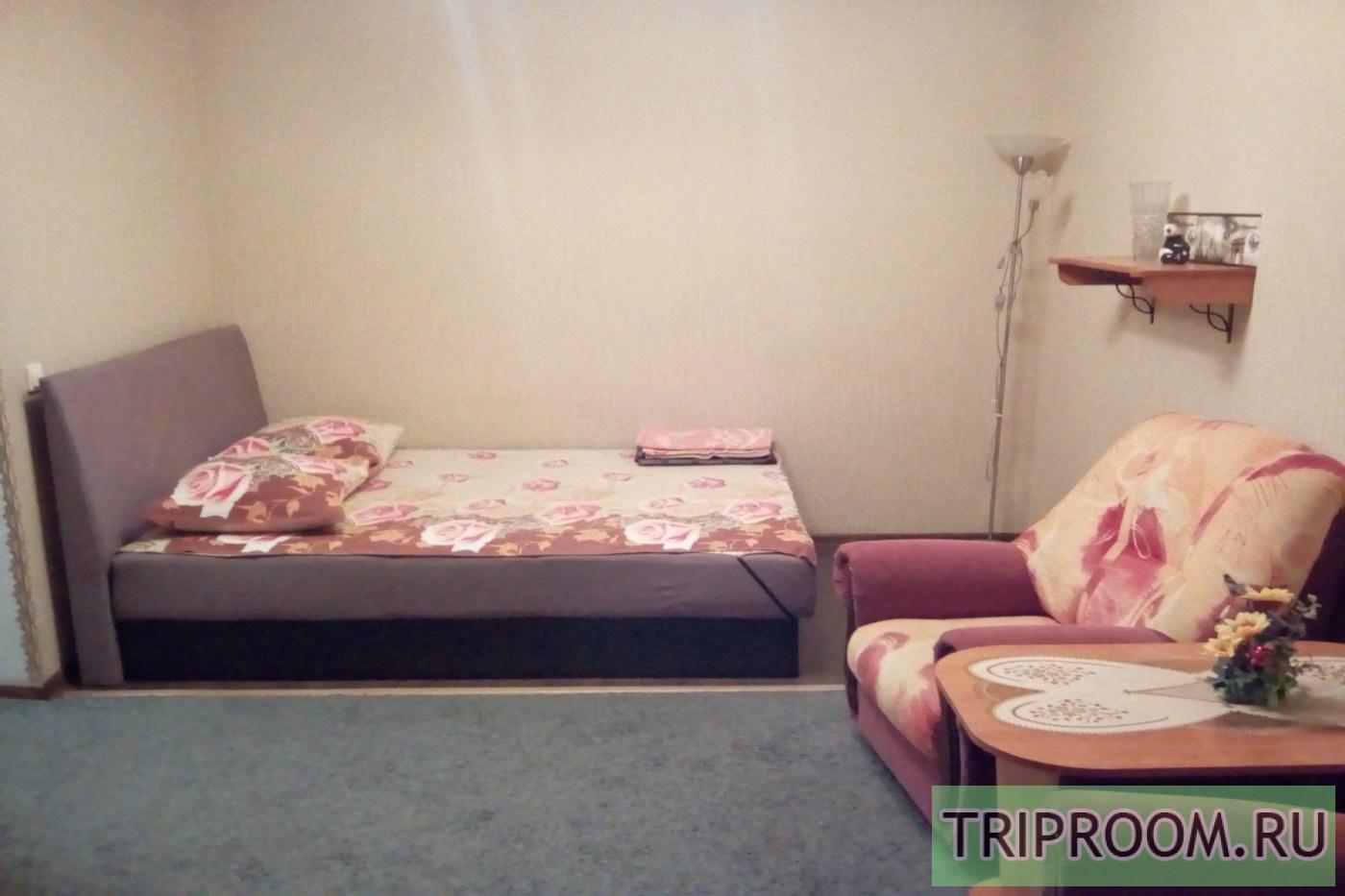 1-комнатная квартира посуточно (вариант № 39360), ул. Иркутский тракт, фото № 1