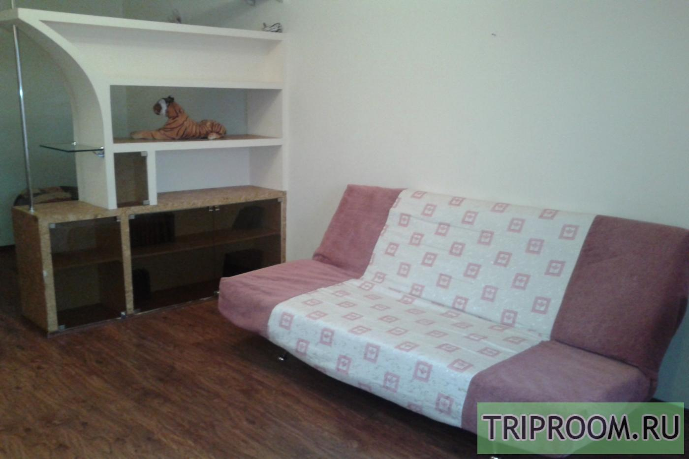 2-комнатная квартира посуточно (вариант № 15496), ул. Коминтерна улица, фото № 2