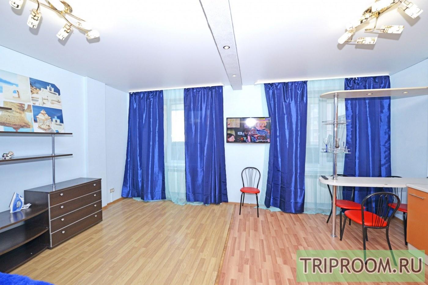 1-комнатная квартира посуточно (вариант № 40607), ул. Галущака улица, фото № 3