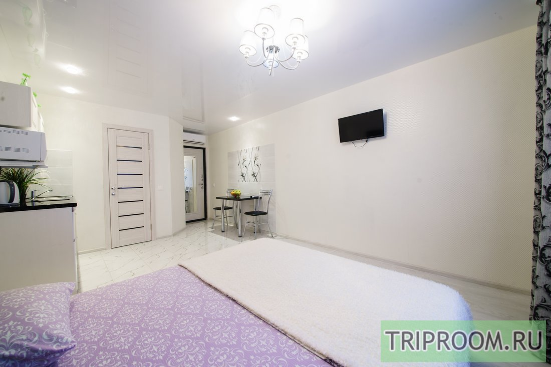 1-комнатная квартира посуточно (вариант № 59661), ул. Рабочая улица, фото № 2
