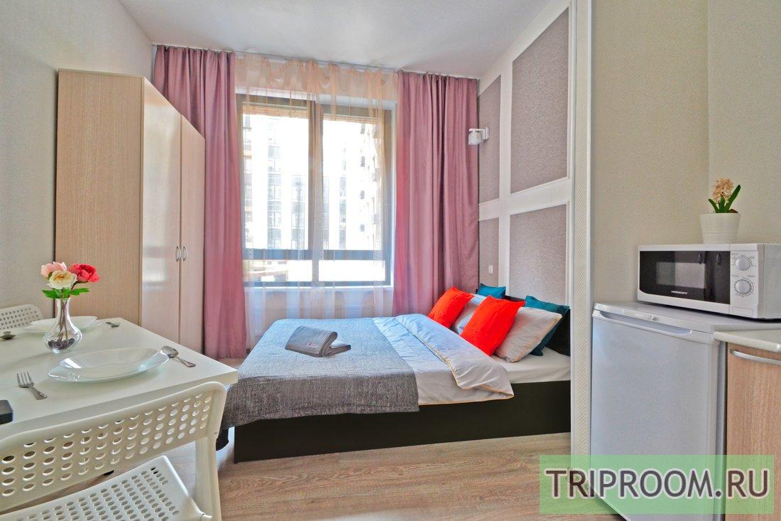 1-комнатная квартира посуточно (вариант № 65221), ул. Каширское шоссе, фото № 6