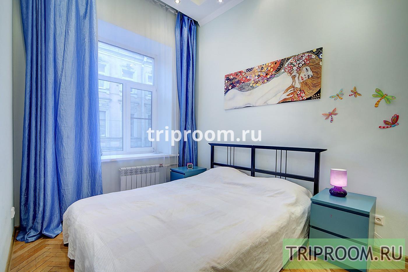2-комнатная квартира посуточно (вариант № 15426), ул. Лиговский проспект, фото № 15