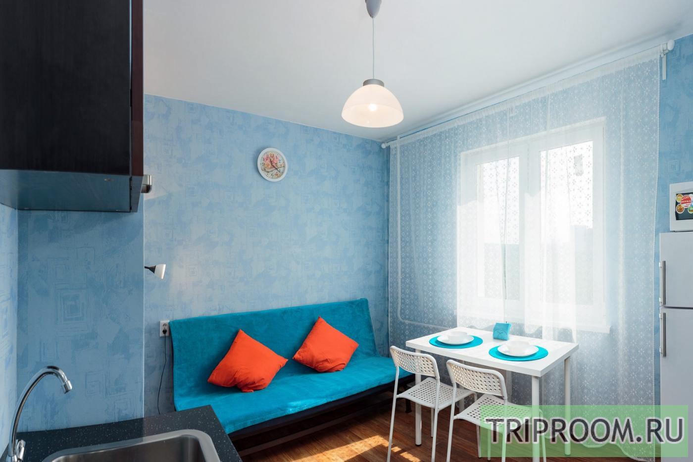 1-комнатная квартира посуточно (вариант № 16235), ул. Анатолия Мехренцева улица, фото № 7