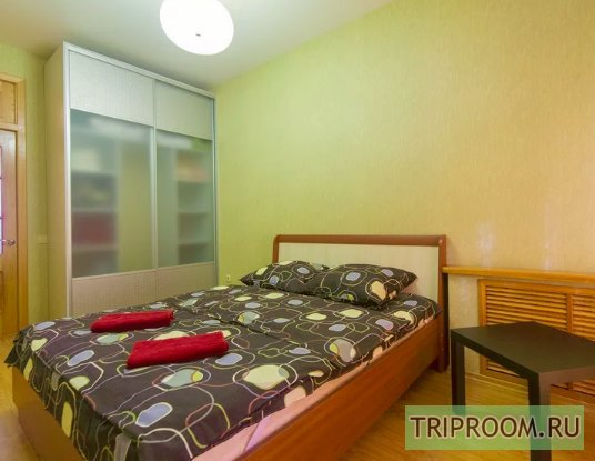 2-комнатная квартира посуточно (вариант № 46942), ул. Партизанский проспект, фото № 1