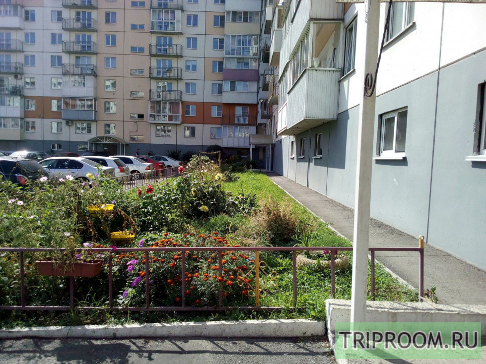 1-комнатная квартира посуточно (вариант № 67046), ул. пр-т. Строителей, фото № 24