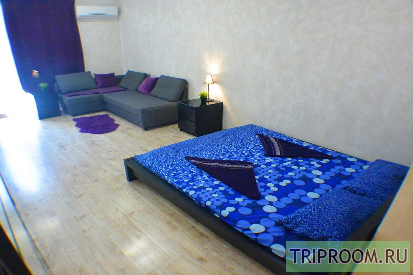 1-комнатная квартира посуточно (вариант № 26990), ул. Кирпичная улица, фото № 5