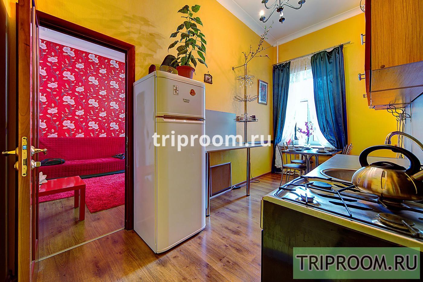 1-комнатная квартира посуточно (вариант № 15073), ул. Итальянская улица, фото № 5