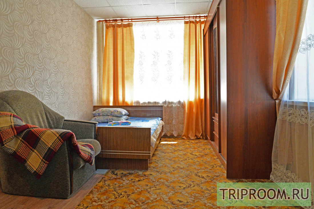 1-комнатная квартира посуточно (вариант № 2600), ул. Рабоче-Крестьянская улица, фото № 3