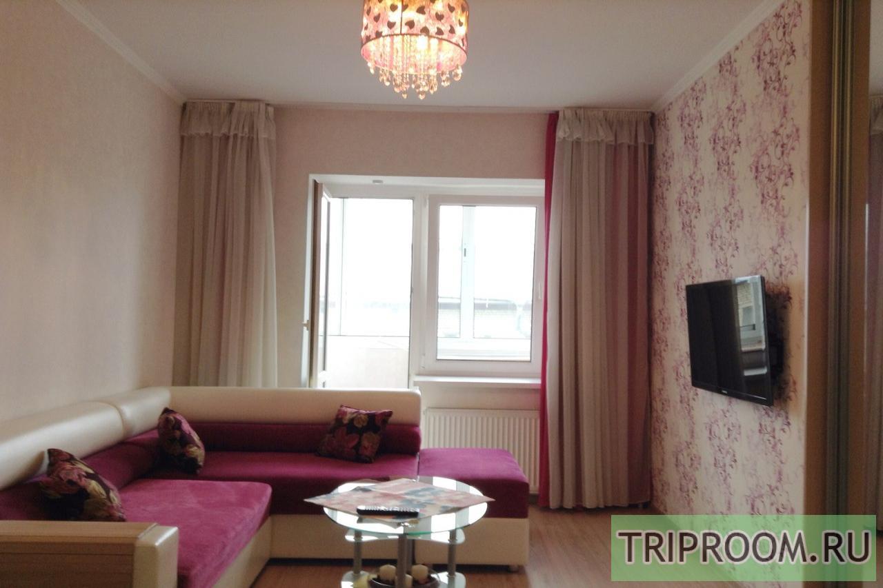 1-комнатная квартира посуточно (вариант № 6553), ул. Варшавская вал, фото № 2