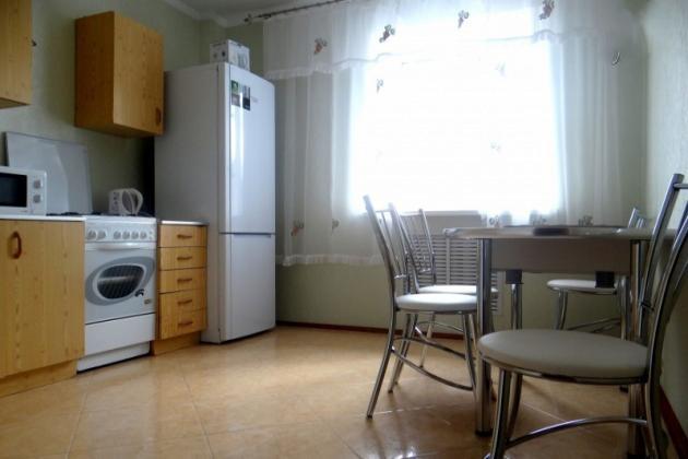 2-комнатная квартира посуточно (вариант № 3506), ул. Володарского улица, фото № 3