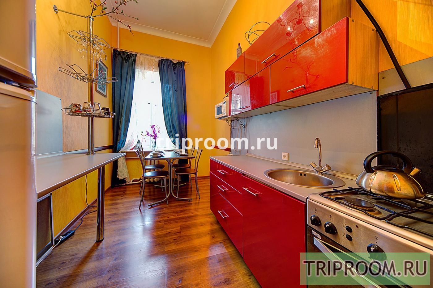 1-комнатная квартира посуточно (вариант № 15073), ул. Итальянская улица, фото № 6