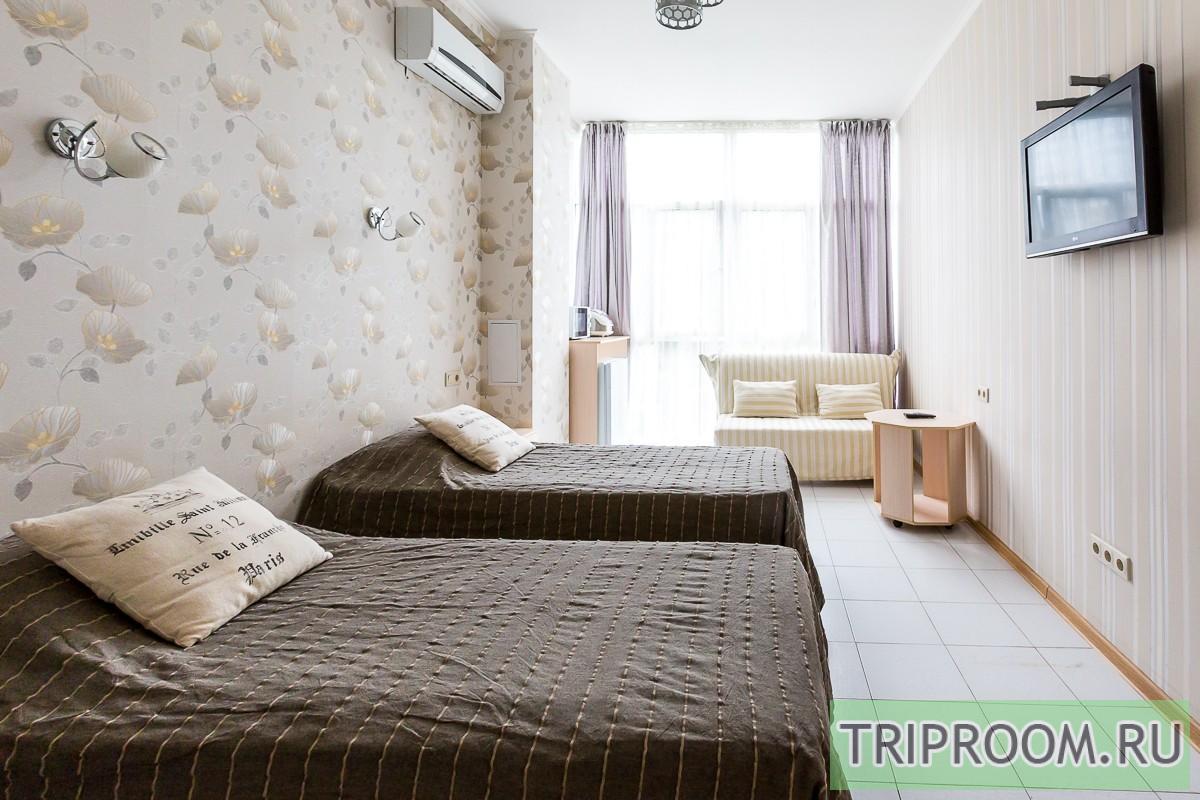 1-комнатная квартира посуточно (вариант № 26141), ул. Курортный проспект, фото № 2