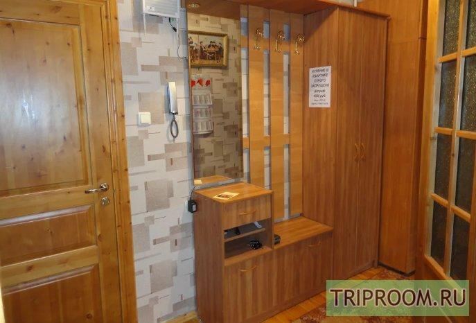 1-комнатная квартира посуточно (вариант № 45220), ул. Островского улица, фото № 4