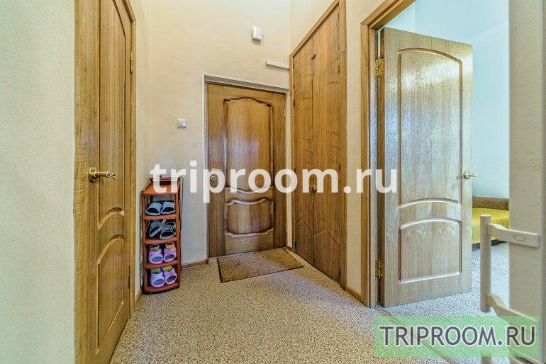 1-комнатная квартира посуточно (вариант № 38321), ул. Лиговский проспект, фото № 19