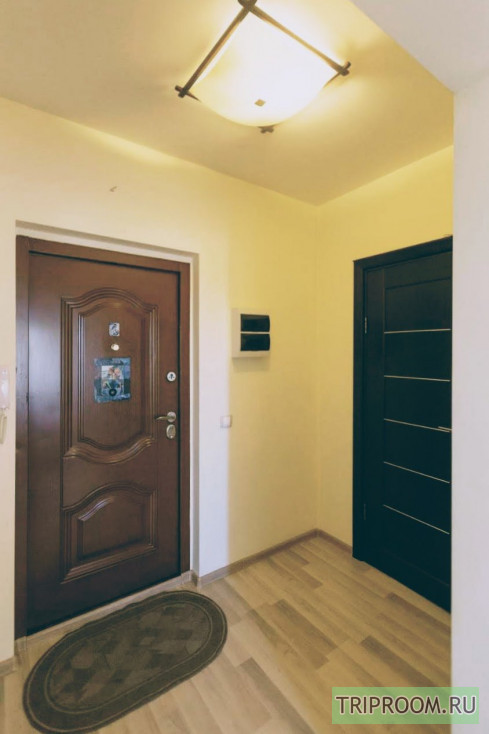 1-комнатная квартира посуточно (вариант № 55319), ул. Советская/Пискунова, фото № 13