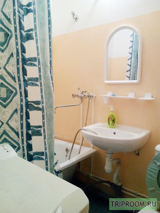 1-комнатная квартира посуточно (вариант № 61393), ул. Судостроительная, фото № 10