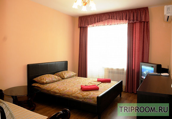 1-комнатная квартира посуточно (вариант № 70669), ул. 8 марта, фото № 2