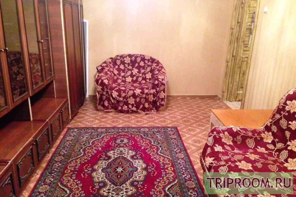 1-комнатная квартира посуточно (вариант № 18811), ул. Ленина бульвар, фото № 2